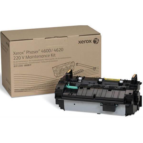 Genuine Fuji Xerox 115R00070 Maintenance Kit