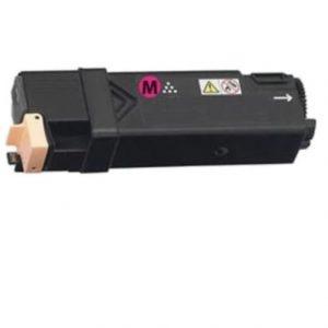 Compatible Fuji Xerox CT201634 Magenta Toner