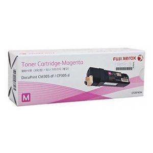Genuine Fuji Xerox CT201634 Magenta Toner