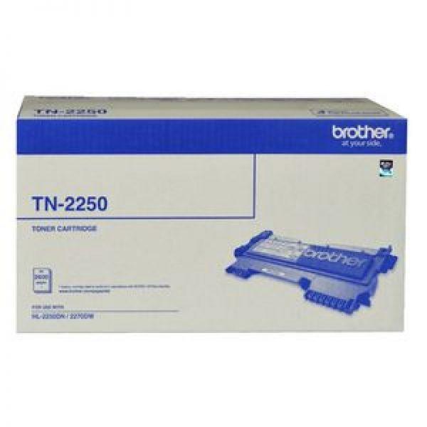 Product Genuine Brother TN-2250 Toner 1 Werko