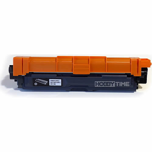 Compatible Brother TN-253BK Black Toner Cartridge