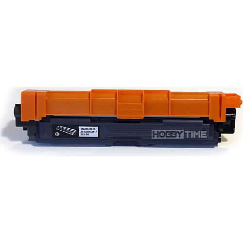Compatible Brother TN-253BK Black Toner Cartridge
