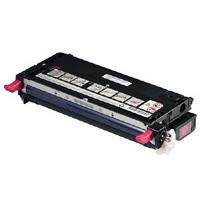 Compatible Fuji Xerox CT350487 Magenta Toner Cartridge High Yield