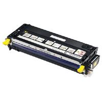 Compatible Fuji Xerox CT350488 Yellow Toner Cartridge High Yield