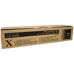 Genuine Fuji Xerox CT200568 Black Toner