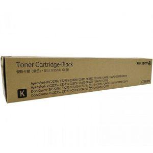 Genuine Fuji Xerox CT201370 Black Toner Cartridge