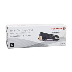 Genuine Fuji Xerox CT201632 Black Toner