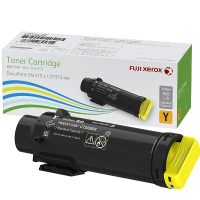Product Genuine Fuji Xerox CT202609 Yellow Toner 1 Werko