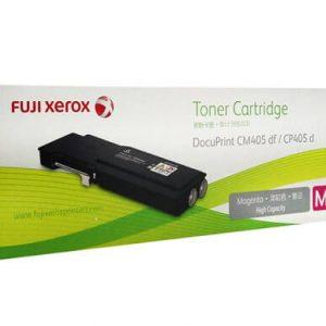 Genuine Fuji Xerox CT202035 Magenta Toner