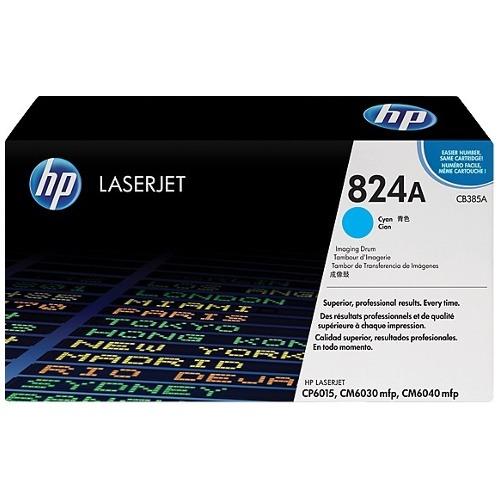 Product Genuine HP 824A Cyan Image Drum CB385A 1 Werko