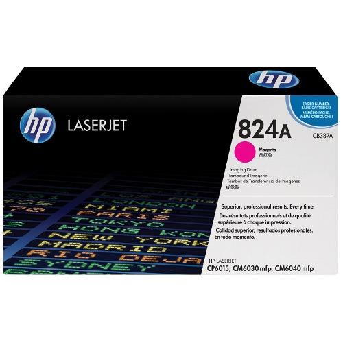 Product Genuine HP 824A Magenta Image Drum CB387A 1 Werko