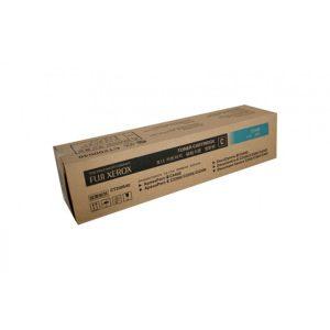 Genuine Fuji Xerox CT200540 Cyan Toner