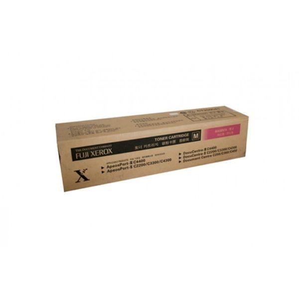 Genuine Fuji Xerox CT200541 Magenta Toner