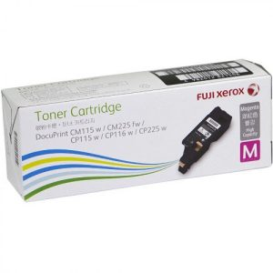 Genuine Fuji Xerox CT202266 Magenta Toner High Yield