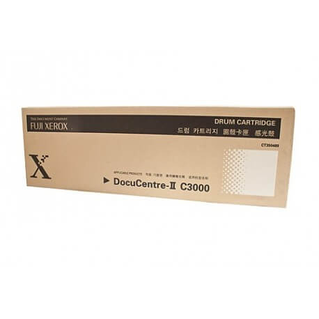 Genuine Fuji Xerox CT350489 Drum