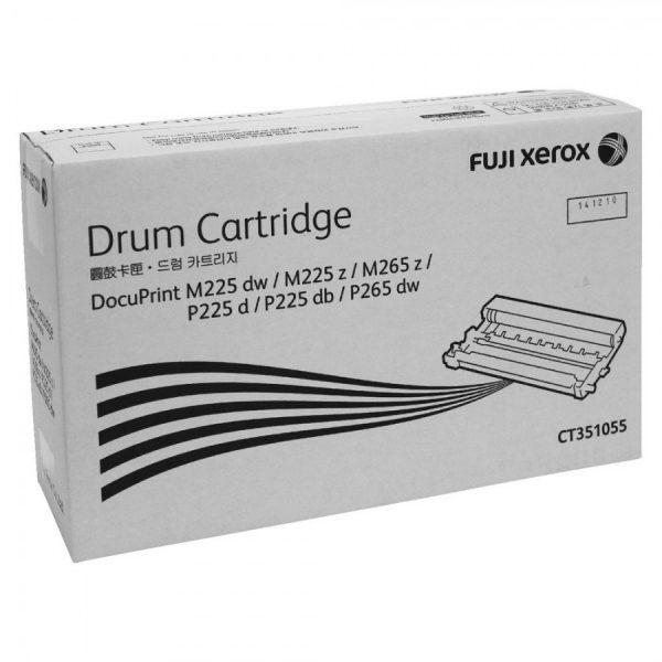 Genuine Fuji Xerox CT351055 Drum Cartridge