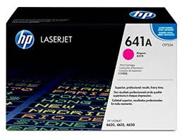 Product Genuine HP 641A Magenta Toner Cartridge C9723A 1 Werko