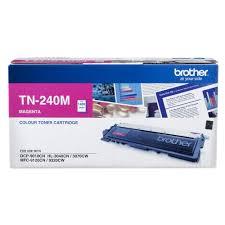 Product Genuine Brother TN-240M Magenta Toner 1 Werko