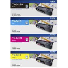 Product Genuine Brother TN-341 Toner Value Pack 1 Werko