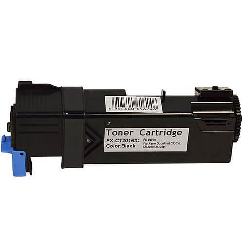 Compatible Fuji Xerox CT201632 Black Toner