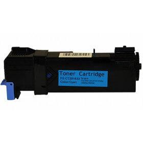 Compatible Fuji Xerox CT201633 Cyan Toner