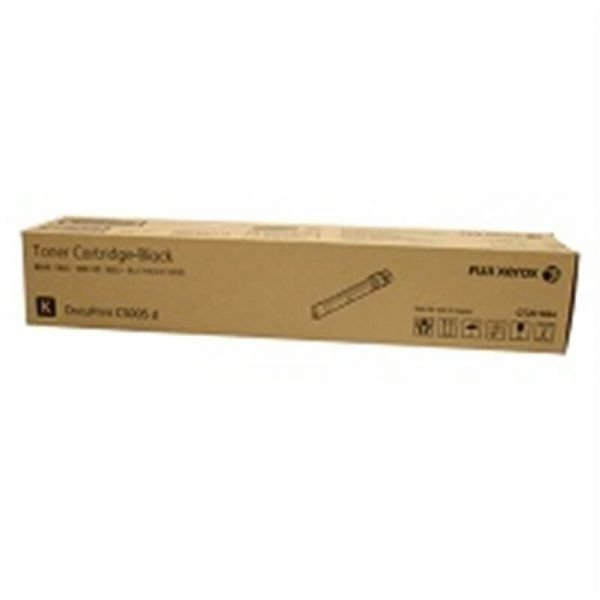 Genuine Fuji Xerox CT202634 Black Toner Cartridge