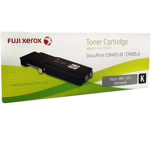 Genuine Fuji Xerox CT202033 Black Toner