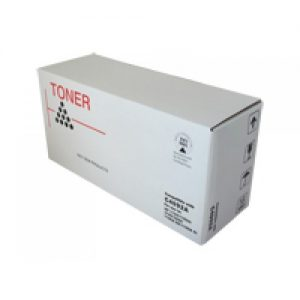 Compatible Fuji Xerox CT202330 Black Toner Cartridge High Yield