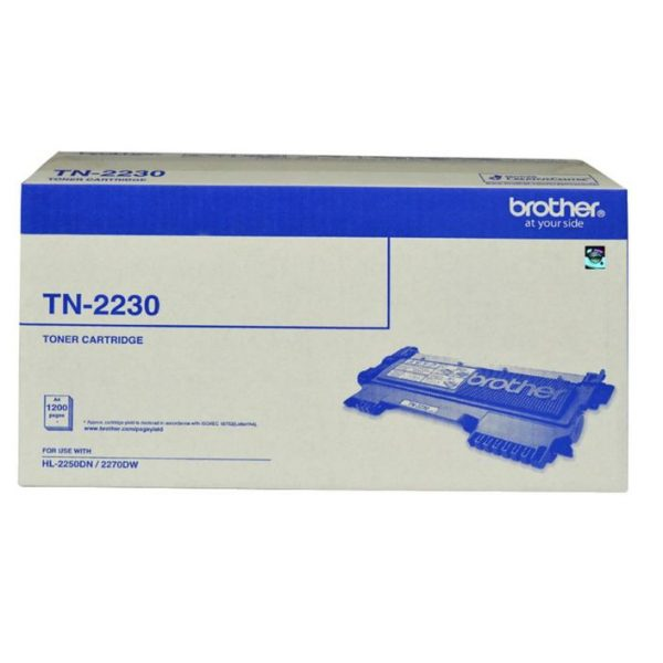 Product Genuine Brother TN-2230 Toner Cartridge 1 Werko