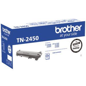 Product Genuine Brother TN-2450 Toner Cartridge High Yield 1 Werko