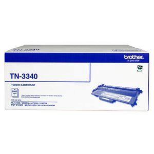 Product Genuine Brother TN-3340 Toner Cartridge High Yield 1 Werko