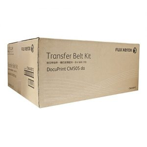 Genuine Fuji Xerox CWAA0812 Transfer Belt Kit