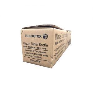 Genuine Fuji Xerox CWAA0809 Waste Toner Bottle