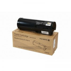 Genuine Fuji Xerox CT201949 Black Toner Cartridge