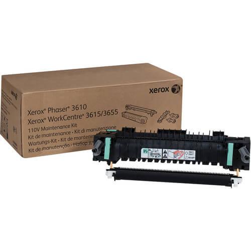 Genuine Fuji Xerox 115R00074 Fuser Assembly