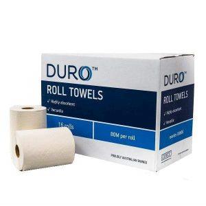 Duro Roll Towel 80 metre
