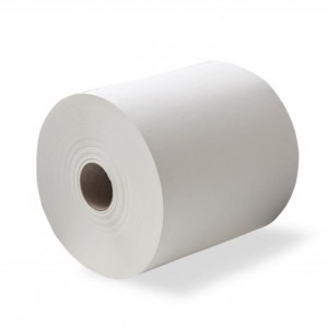 Product Duro Auto-cut Towel 200 metre Pure White 6 Pack 1 Werko