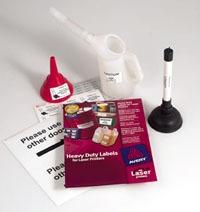 Product LABEL AVERY LASER L7069 PARCEL H/D 99.1X139.0 4UP PK25 1 Werko