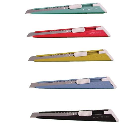 Product KNIFE CUTTER NT K-200 ASST COLS 1 Werko