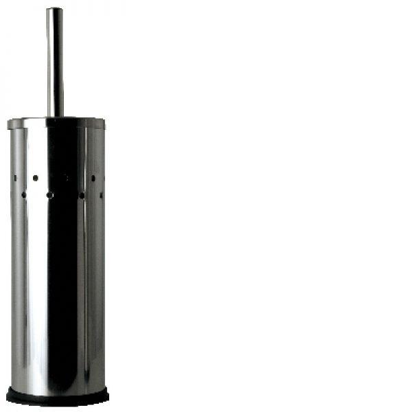 Product Toilet Brush Set Stainless Steel 1 Werko