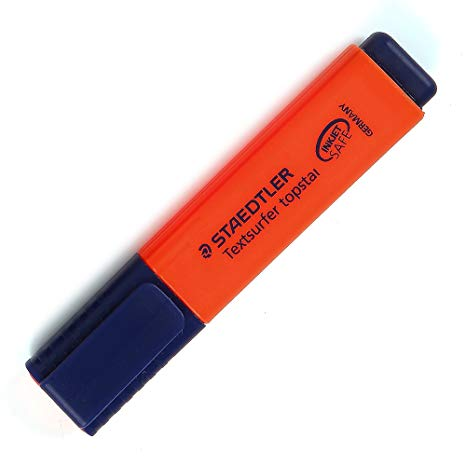 Product Staedtler Textsurfer Classic Red Highlighters 10 Pack 1 Werko