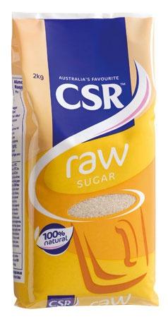 Product SUGAR CSR RAW 2KG 1 Werko