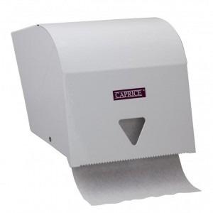 Product Caprice Roll Towel Dispenser - Metal 1 Werko