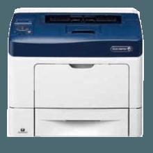 Fuji Xerox P455d Mono Laser Printer