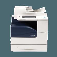 Genuine Fuji Xerox CM505DA Colour Multifunction Laser Printer