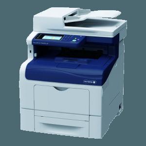 Fuji Xerox CM405DF Colour Multifunction Laser Printer