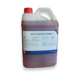 Multi Purpose Cleaner 5 Litres