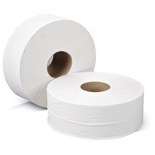 Product 2ply Fresh Premium Jumbo Toilet Paper Rolls - 300m per Roll 1 Werko