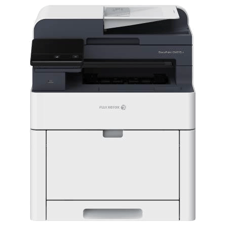 Fuji Xerox CM315Z Colour Laser Printer