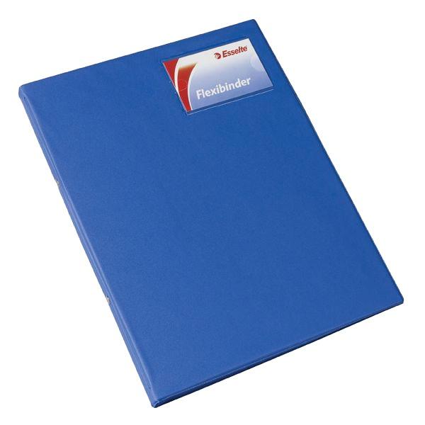 Product Esselte Flexi Binder A4 2 Ring 20mm Blue 1 Werko